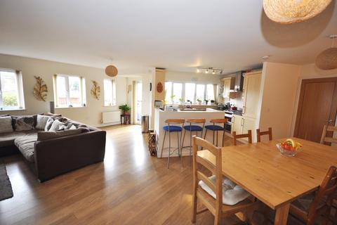 2 bedroom flat for sale - Flowerpot Lane, Exeter, Devon