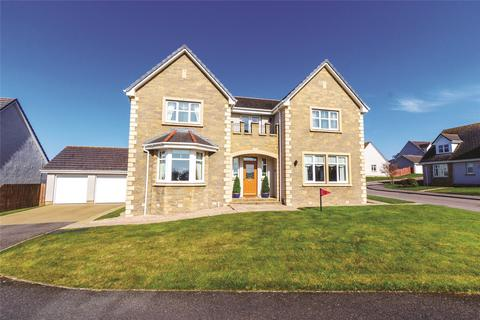 5 bedroom detached house for sale - Slackbuie Way, Inverness
