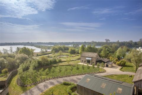 6 bedroom barn conversion for sale - Lower Mill Estate, Somerford Keynes, Cirencester, Gloucestershire