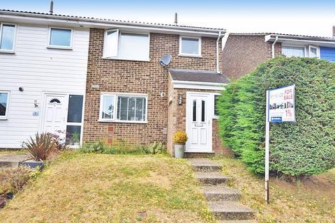 3 bedroom semi-detached house for sale - Garrington Close, Vinters Park, Maidstone ME14