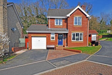 4 bedroom detached house for sale - Abbotswood, Kingsteignton