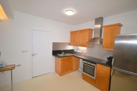 1 bedroom apartment to rent - Ground floor flat.  Open Plan Lounge/Kitchen/Bedroom, Shower Room, Electric Heating, Parking Space.