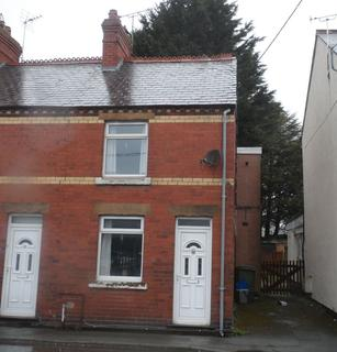2 bedroom terraced house to rent - Sycamore Terrace, Wrexham