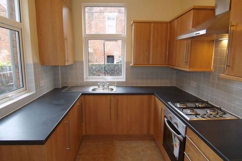 3 bedroom terraced house to rent - 4 Cheadle Street Hillsborough Sheffield S6 2BB