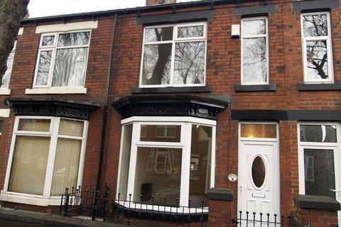 3 bedroom terraced house to rent - 4 Cheadle Street Hillsborough Sheffield S6 2BB