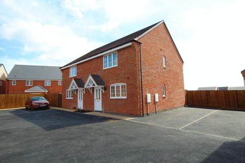 3 bedroom semi-detached house to rent - TOWER DRIVE, LANGLEY COUNTRY PARK, DERBY