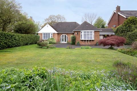 3 bedroom bungalow for sale - Knighton Road, Sutton Coldfield