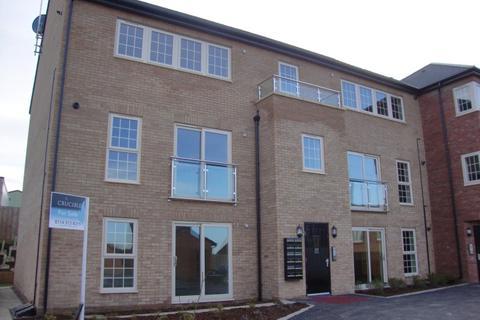 2 bedroom apartment to rent - Madison Close, Ackworth, Pontefract, WF7 7BP