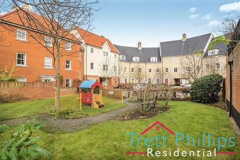 2 bedroom apartment to rent - Dyers Yard, Norwich