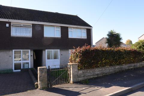 3 bedroom end of terrace house for sale - Heath Rise, Warmley, Bristol, BS30 8DD