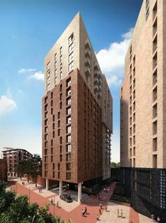 2 bedroom apartment for sale - Exchange Point, Chapel Street, Salford, M3 7NH