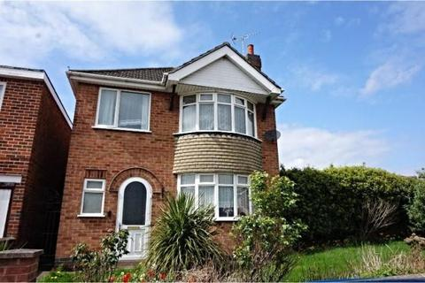 3 bedroom detached house to rent - Anthony Road, Leicester
