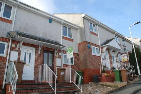 2 bedroom house to rent - Coombe Way, Kings Tamerton - 2 Bed Terraced