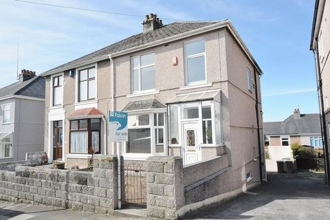 4 bedroom semi-detached house for sale - Burnham Park Road, Plymouth. Beautifully presented 4 bedroom family home.