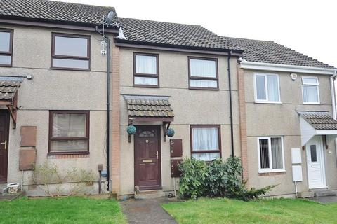 2 bedroom terraced house for sale - Hedgerow Close, Plymouth. Well presented 2 bedroom property.