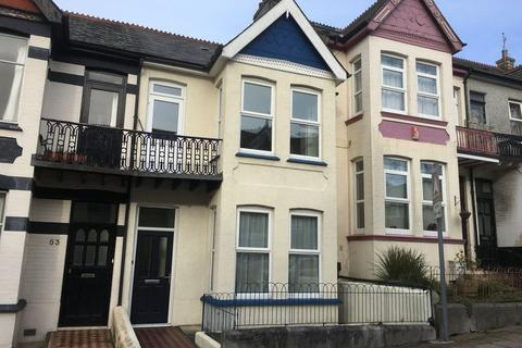 3 bedroom terraced house to rent - Thornbury Park Avenue, Peverell - Stunning 3 bed Peverell House
