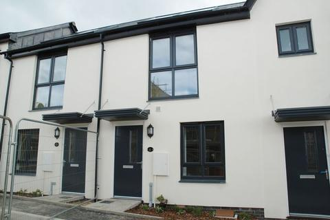 2 bedroom terraced house to rent - Lysander Lane, Plymouth - Two bed property