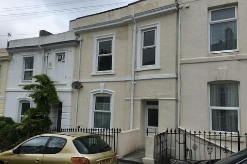 1 bedroom apartment to rent - Arundel Crescent, Plymouth