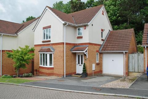 3 bedroom detached house to rent - The Hollows, Elburton - Beautiful 3 bed executive family home