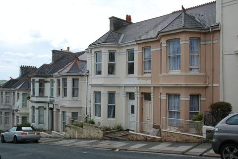 4 bedroom terraced house to rent - Craven Avenue -  4 bed period: VIEWINGS to commence on or after 1st August 2019 as a block view