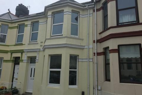 4 bedroom terraced house to rent - Neath Road, Plymouth- Exceptionally Large 4 Bed House - ONLINE VIEWING TOUR