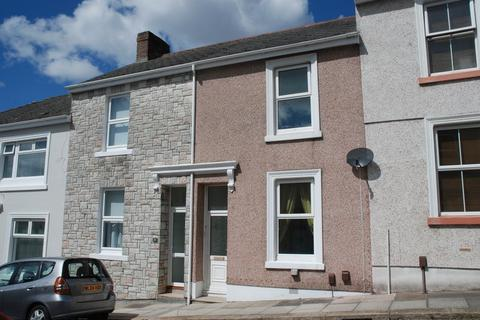 2 bedroom terraced house to rent - Wesley Place, Plymouth - Adorable 2 bed - VIDEO Tour
