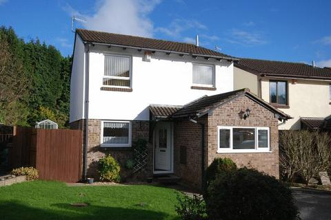 4 bedroom detached house to rent - Beaumaris Gardens, Plymouth - Beautiful detached 4 bed family home