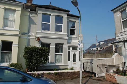 5 bedroom end of terrace house to rent - College View, Mutley - Stunning 4/5 Bed EOT House