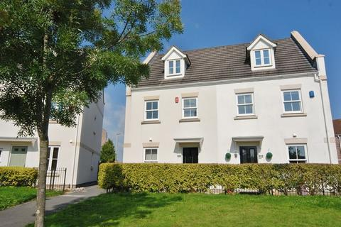 3 bedroom end of terrace house to rent - Beacon Park Road, Plymouth - Stunning family home