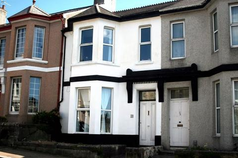 2 bedroom flat to rent - Baring Street, Plymouth - Large Ground Floor Flat