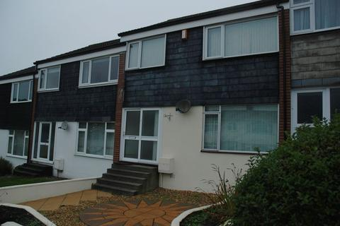 3 bedroom terraced house to rent - 3 BED House in Eggbuckland - ONLINE VIDEO VIEWING