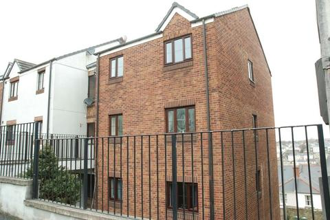 2 bedroom apartment to rent - Leeside Court, Northesk St, Plymouth - Stunning Contemporary Apartment with Parking
