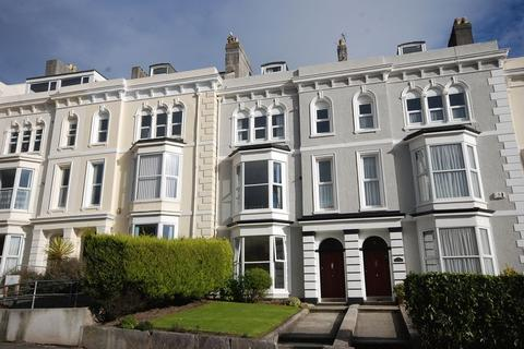 1 bedroom maisonette to rent - Greenbank Road, Plymouth - Large spacious maisonette with private terrace