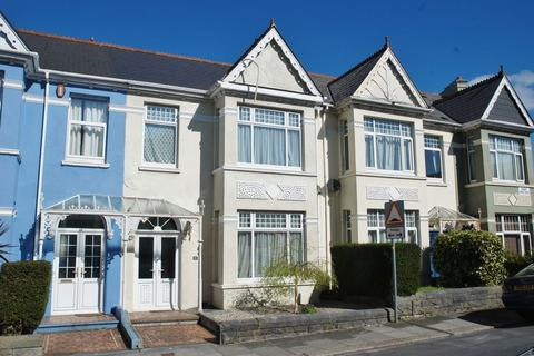 3 bedroom terraced house to rent - Short Park Road, Plymouth - Fantastic 3 bed family home