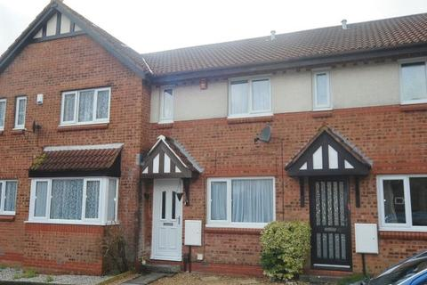 2 bedroom terraced house to rent - Carroll Road, Plymouth - Stunning 2 bed modern property in sought after location