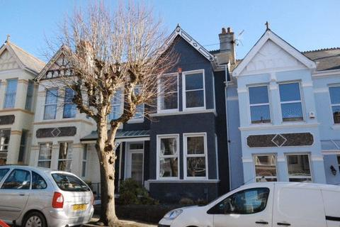 3 bedroom terraced house to rent - Edgcumbe Park Road, Plymouth - Immaculately presented 3 bed Peverell home