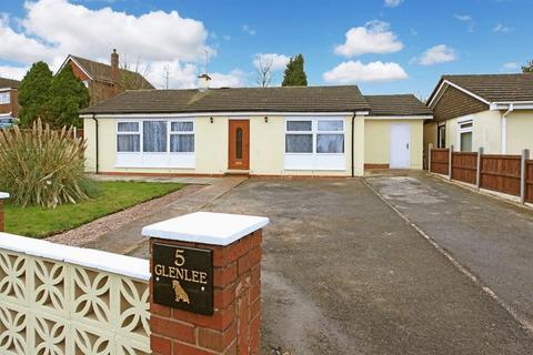 3 bedroom detached bungalow for sale - Glenlee Stafford Street, St Georges, Telford