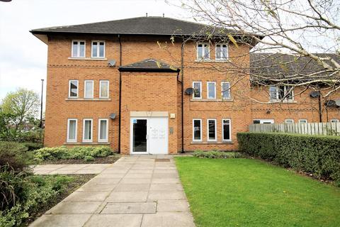 2 bedroom ground floor flat for sale - Imperial Court, Ashton Avenue, York, YO30 6HT