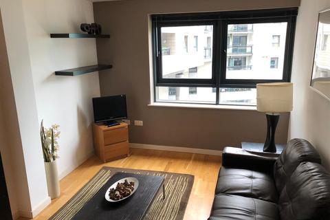 1 bedroom flat to rent - The Gateway North, Leeds, LS9 8BX