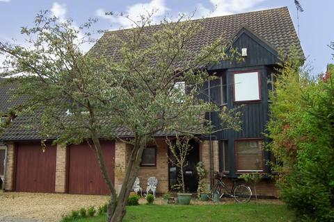 4 bedroom detached house for sale - Hythegate, Werrington