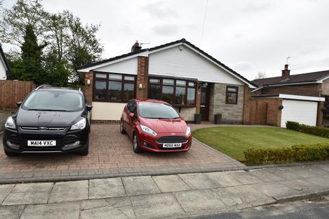 3 bedroom detached bungalow for sale - Mountbatten Close, Unsworth, Bury, BL9
