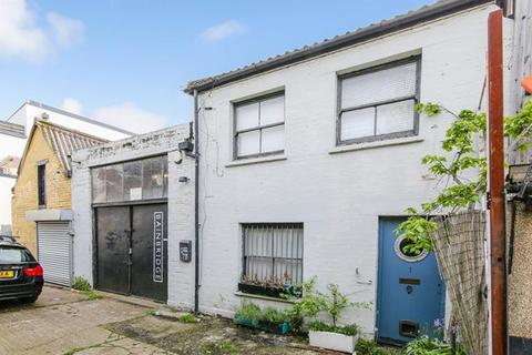 Industrial unit for sale - Rear Of 358 Norwood Road, 1 Sydenham Place, London, SE27 9AA