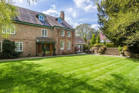 5 bedroom farm house for sale - The Old Farmhouse, Little Budworth, CW7 2QW