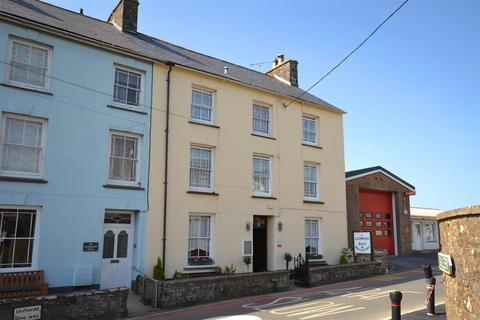 Hotel for sale - Nun Street, St Davids, Pembrokeshire