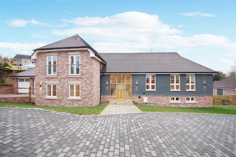 4 bedroom detached house for sale - Forest Walk, The Glen, Pamber Heath