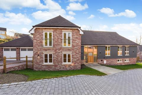 4 bedroom detached house for sale - The Glen, Impstone Road, Pamber Heath