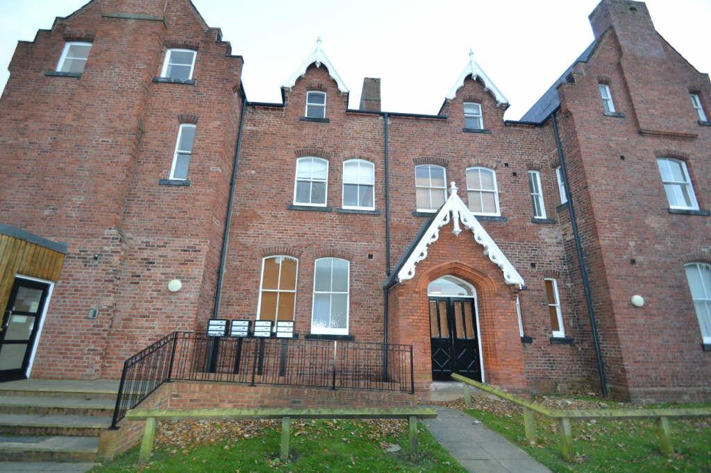 1 Bedroom Apartment Flat for sale in St Michaels Court, Gray Road, Ashbrooke, Sunderland