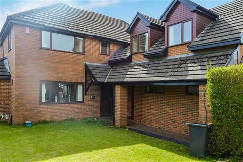 5 Bedroom Detached House For Sale Winchfawr Park Merthyr Tydfil