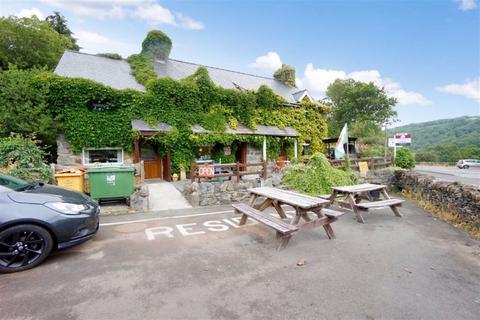 8 bedroom detached house for sale - Capel Curig, Nr Betws Y Coed