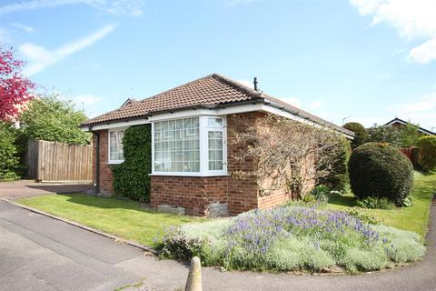 2 bedroom detached bungalow for sale - Freesia Close, Mickleover, Derby